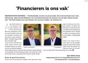Artikel Barneveld en Ede Totaal